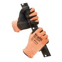 Safety gloves Ambercut level 3 Size 10