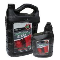 Genuine Honda engine oil 10W30, 1L