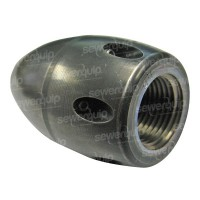 AquaDrill Nozzle (ceramic)1/2