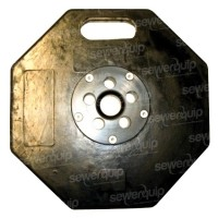 Safety Plate