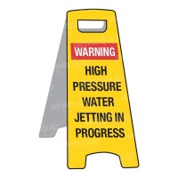 Safety Sign Small