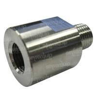 Reverse turbine extender