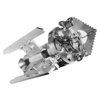 SR250L Chain Scraper 1