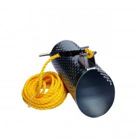 Debris Grit Catcher Basket with Rope