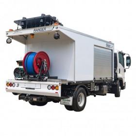 RANGER T80PTO-160 Truck Jetter 160 L/min @ 2600 PSI