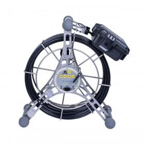 Sewercam SR602DL 60M Push Drain Camera