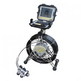 Sewercam ZR60PTZ Pan & Tilt Drain Camera
