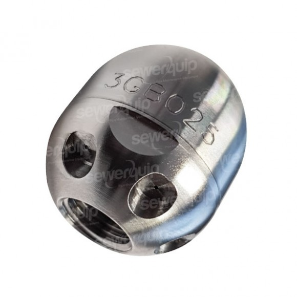 Grenade Bomb Nozzle