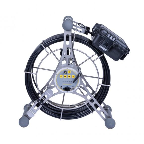 Sewercam SR602DL 60M Push Camera