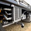 RANGER T80PTO-130 Truck Jetter