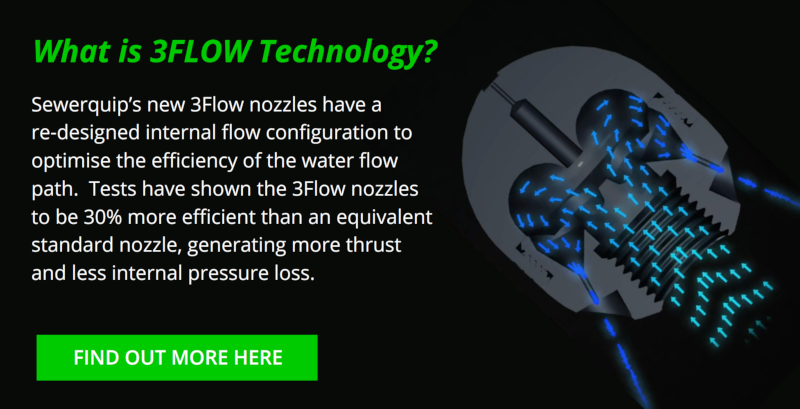 What is 3Flow Technology?